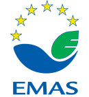 EMAS Eco-Management and Audit Scheme Certificate and Registration IT-002056